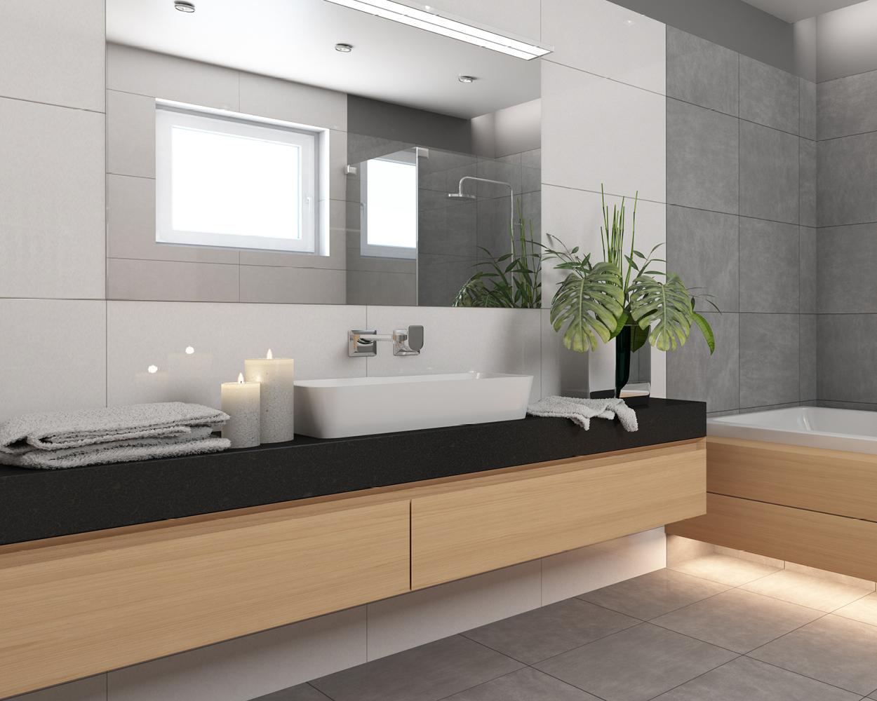 Jacoba Tiles Bathrooms