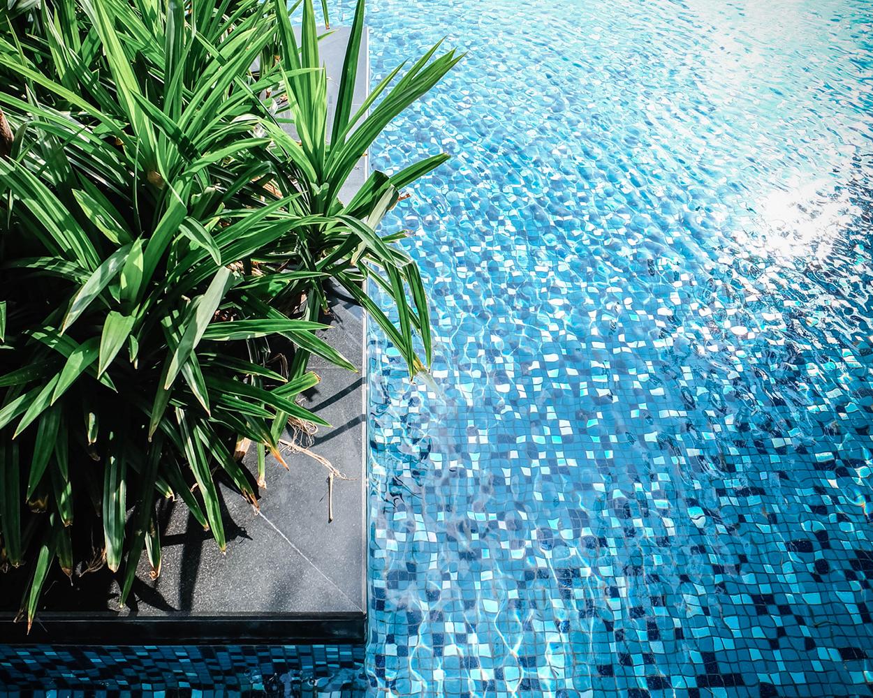 Jacoba Tiles Pool Tiles